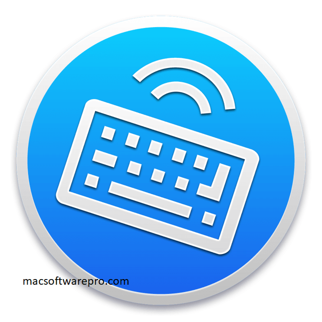 1Keyboard Mac OS 2020 Free Download