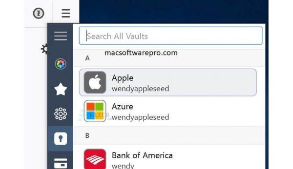 1Password 7.8 Crack MAC Full Serial Key [Working]