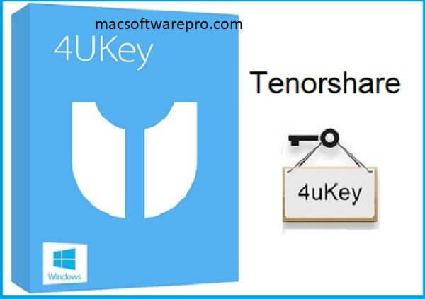 4uKey 2.1.6.1 Cracked Mac + Serial Number 2020