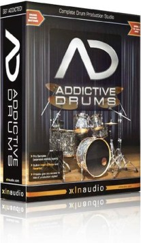 Addictive Drums 2.2.0 Crack Mac OS X + Serial Key Full Torrent