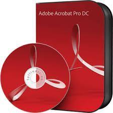 Adobe Acrobat Pro DC License Free 2020.009.20065 Crack Mac [Latest]