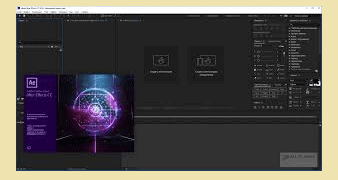 Adobe After Effects CC 2020 Crack for Mac Free Download