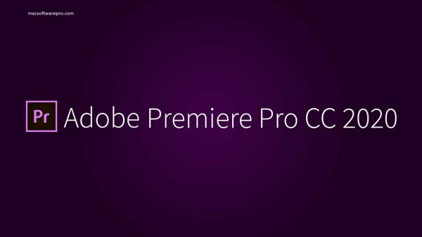 Adobe Premiere Pro 2020 for MacOS + Crack Full Torrent Download