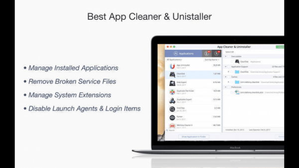 App Cleaner & Uninstaller Pro Crack Mac with Key Download