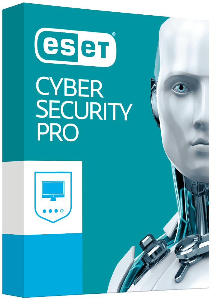 ESET Cyber Security Pro 6.8.3 License Key + Crack (Mac) Download