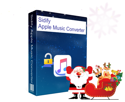 Sidify Music Converter 2.0.6 Crack + Serial Key Torrent [Mac]