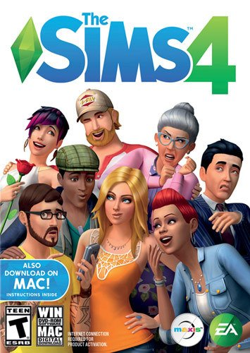 Sims 4 for Mac Torrent incl Cheats 2021 Free Download