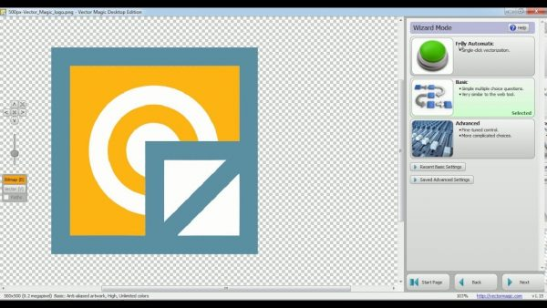 Vector Magic 1.21 Crack With Product Key Free Download