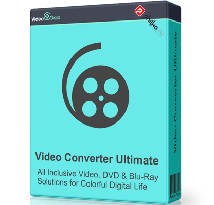 VideoSolo Video Converter Ultimate 2.0.12 Crack (Mac) Latest