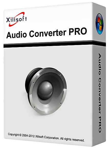 Xilisoft Audio Converter Pro v6.5.0.20170209 Crack & Serial Key (Mac)