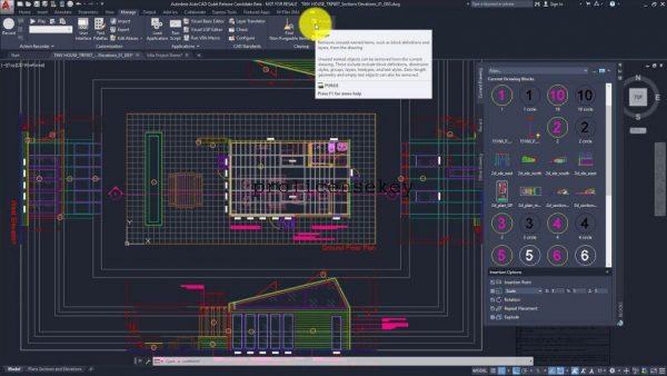 Autodesk AutoCAD Crack 2020.2.1 + Mac Torrent Free