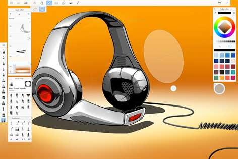 Autodesk SketchBook Pro 2021 v8.8.0 Crack plus Key 2021 (Mac)