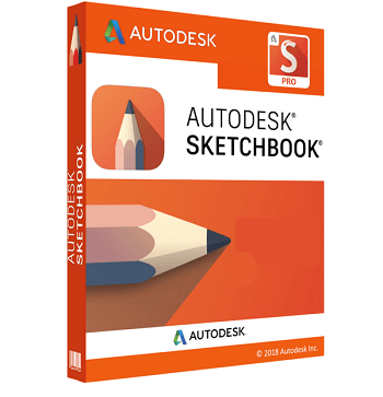 Autodesk SketchBook Pro 2020.1 v8.6.6 Crack plus Key 2020 (Mac)