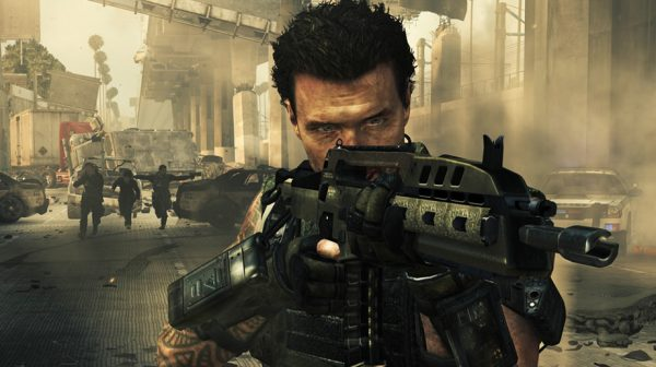 Call of Duty Black Ops 2 Crack for Mac Torrent Free