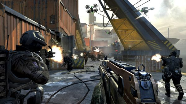 Call of Duty Black Ops 2 Crack for Mac Torrent Free Download