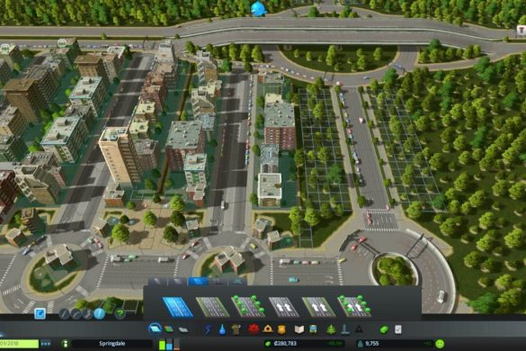 City Skylines Mac Crack + Torrent Download