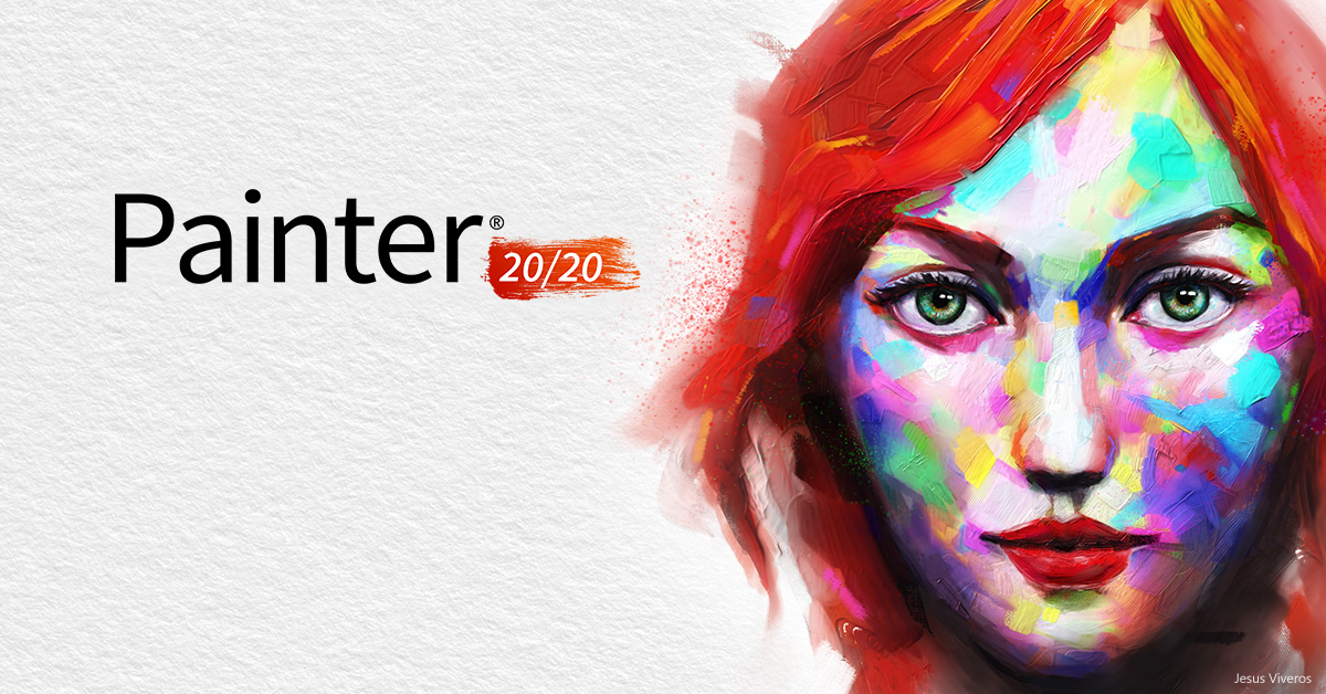 Corel Painter (2021) 21.0.0.211 With Crack Mac Full Version