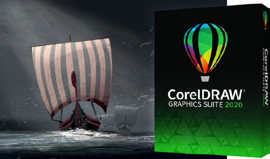 CorelDRAW Graphics Suite 2020 Crack + Activation Key Mac {Latest}
