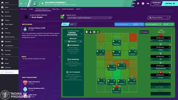 Football Manager 2021 Crack for Mac Torrent Download