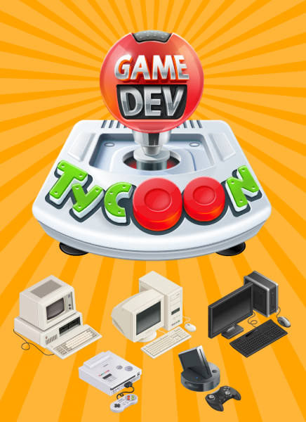 Game Dev Tycoon Mac Crack + Full Torrent Free