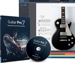 Guitar Pro 7.5.4 with Crack Mac Full Torrent Download