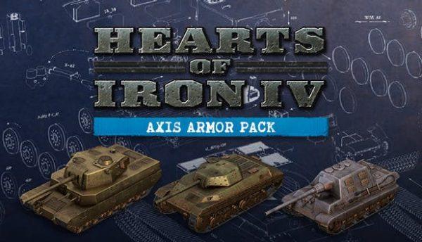 Hearts of Iron IV Crack Mac Full Torrent 2020 Free