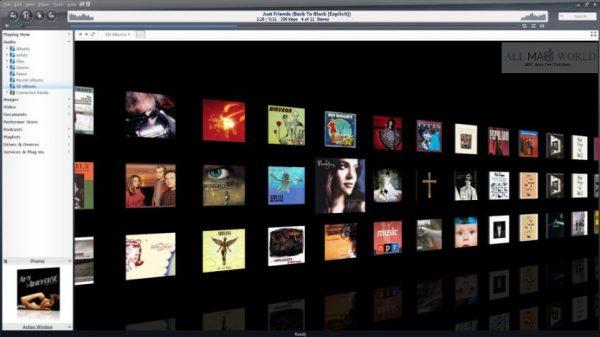 JRiver Media Center 27.0.85 Crack + License Key [ Latest 2021] For Mac