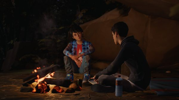 Life is Strange 2 Mac OS X Torrent [Linux] Free Download