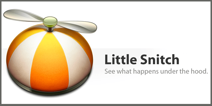 Little Snitch 4.5.2 Crack plus License Key (Mac) Download 2020