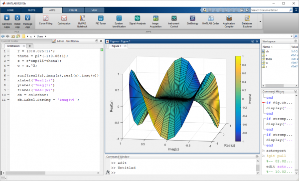 MATLAB R2020a Crack Incl License Key Mac Torrent 2020 {Latest}