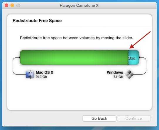 Paragon Camptune X 10.16.36 Crack Mac OS Key Latest Download