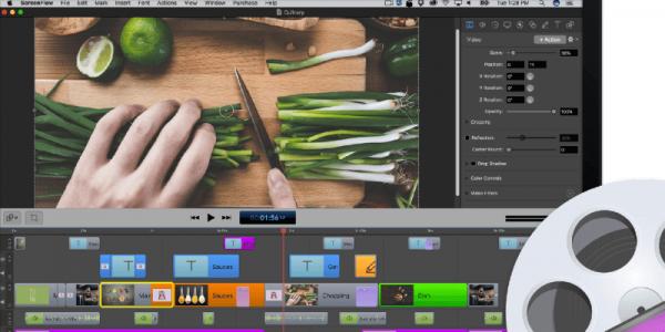 ScreenFlow 9.2 Crack Mac with License Key 2020