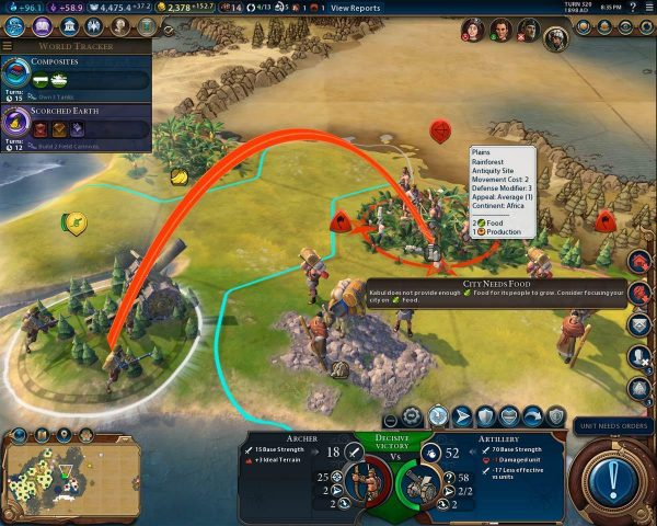 Sid Meier's Civilization VI Mac incl Crack Torrent Download