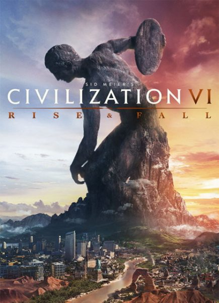 Sid Meier's Civilization VI Mac incl Crack Torrent Free Download