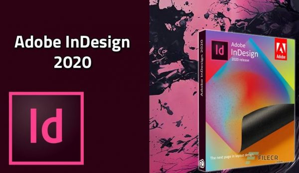 (MAC) Adobe InDesign 2020 Free Download