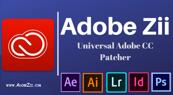 Adobe Zii 5.2.3 CC 2020 Universal Patcher Crack Mac [Latest] Free
