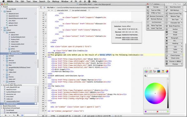 BBEdit 13.0.6 Crack Mac + License Key Download 2020