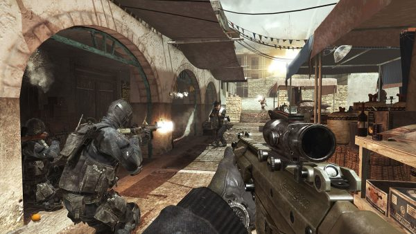 Call of Duty Modern Warfare 3 Crack Mac 2020 Full [Torrent]