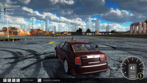 Car Mechanic Simulator 2018 Crack Mac (v1.6.4 & ALL DLC's)