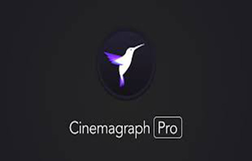 Cinemagraph Pro 2.8.3 (223) Crack FREE Download [Mac]