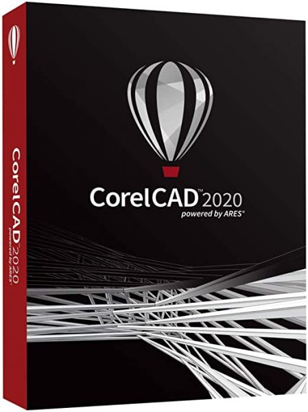 CorelCAD 2020 Crack + License Key for Mac (Torrent)