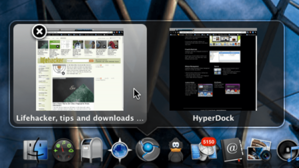 HyperDock 1.8.0.5 Crack for Mac [Latest Version] Download