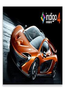 Indigo Renderer 4.4.8 Crack Mac With License Key Free Download
