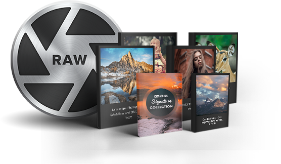 ON1 Photo RAW 2020.1 v14.1.1.8943 With Crack Mac [Latest]