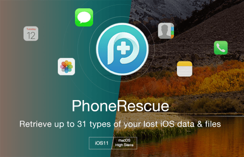 PhoneRescue 6.3.6.0 Crack + Activation Code [Latest 2020] Mac