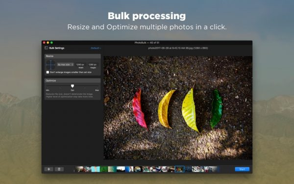 PhotoBulk 2.2 Crack for Mac incl Serial Key Free