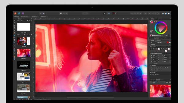 Serif Affinity Publisher 1.9.2.1035 Crack With Product Key Mac (2021)