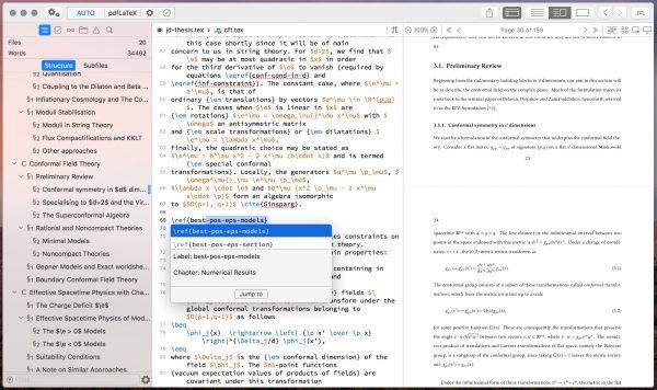 Texpad 1.8.19 for Mac Crack + License Key Full Torrent Free Download