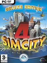 SimCity 4 Deluxe Edition Crack for Mac + Full Torrent Download
