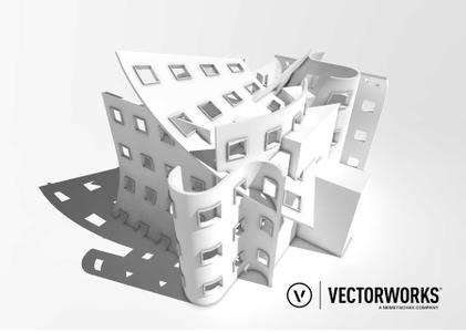 Vectorworks 2020 Crack + Serial Number (Mac) Free